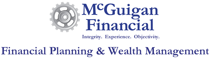 McGuigan Financial | Brian S. McGuigan CFP® Logo